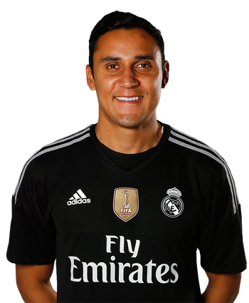 keylor navas stats season career statistics fox sports
