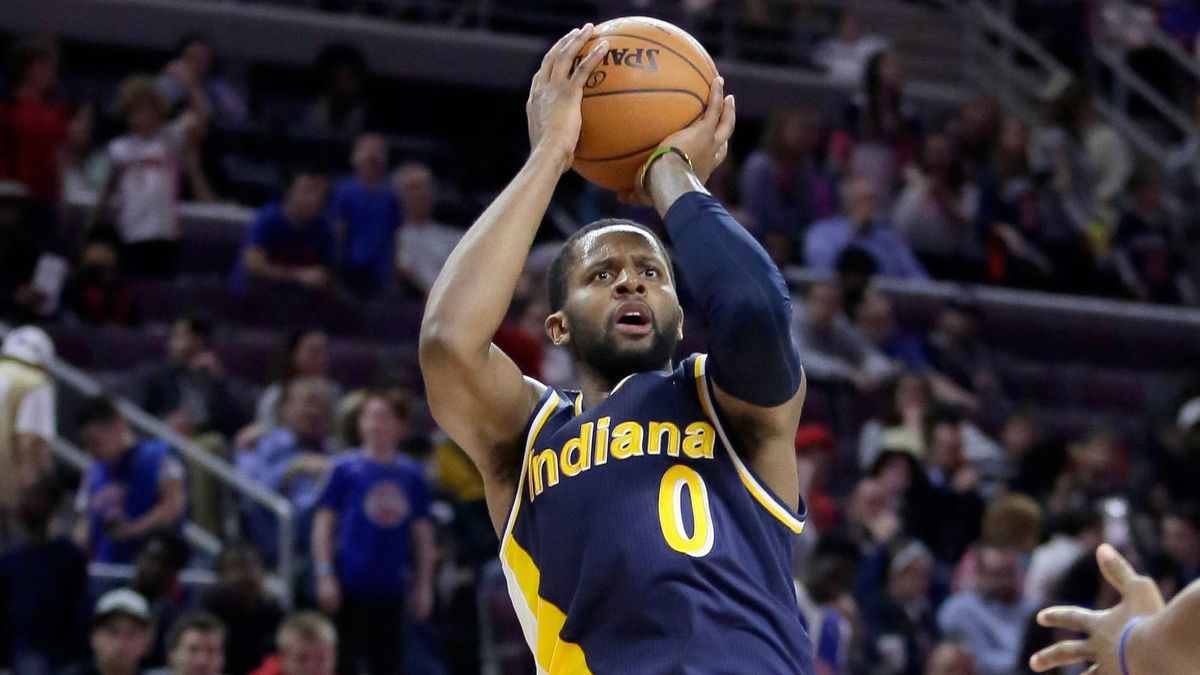 Indiana Pacers keep postseason hopes alive with win over ...