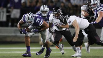 Three games in, Kansas State defense is thriving