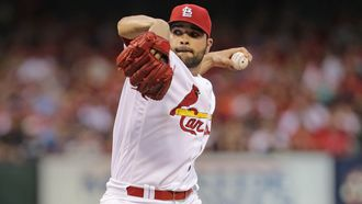 Cardinals hope to keep homers, wins coming against Mets