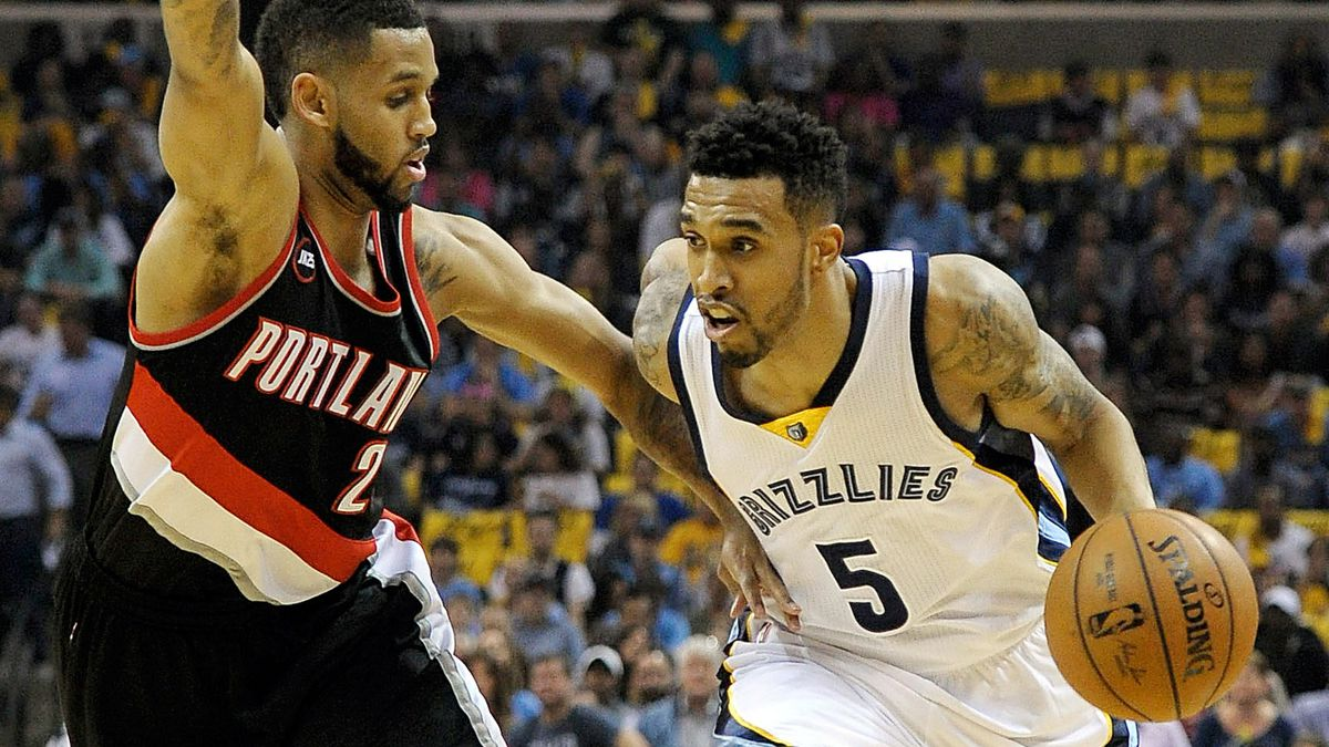 Sounding Off: What does Courtney Lee trade mean for ...