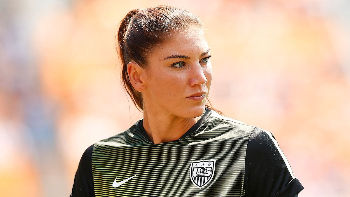 Hope Solo nudes (63 pictures) Fappening, 2018, braless