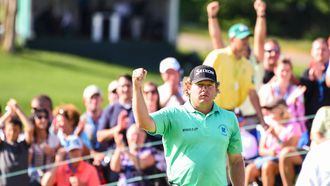 William McGirt wins playoff to earn Memorial victory, U.S. Open berth