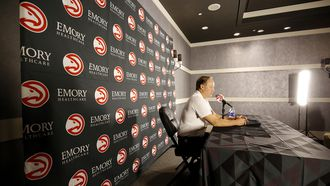 Mike Budenholzer: Hawks will be 'incredibly supportive' of players' activism