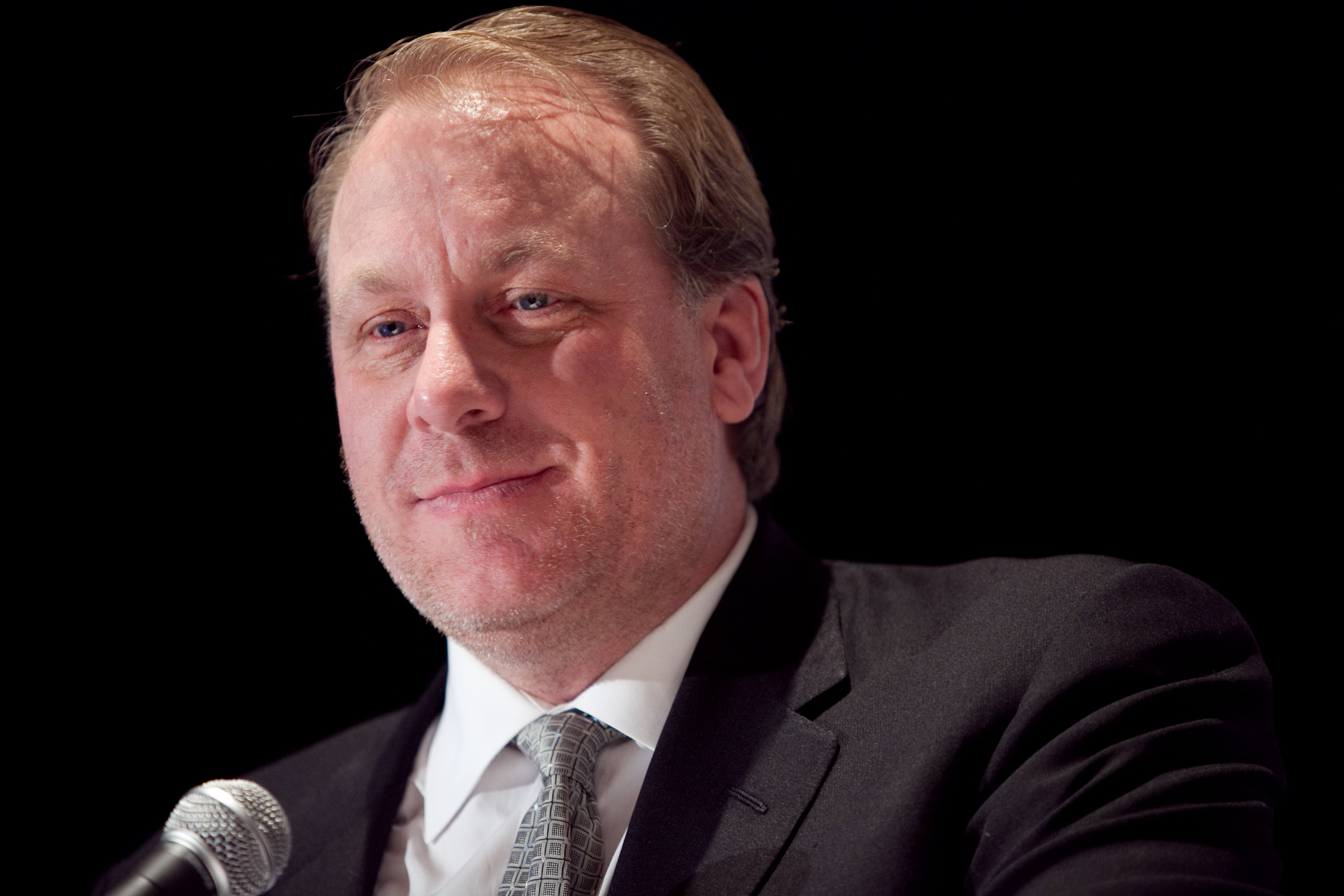 Curt Schilling: I'm running for president in 2024