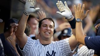 A Q&A with Mark Teixeira as his excellent career comes to an end
