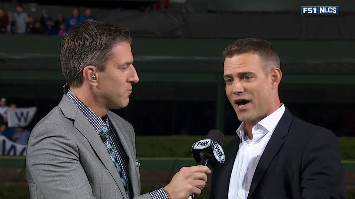 Theo Epstein: 'What prevents us from winning?'