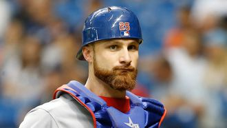 Jonathan Lucroy still doesn't regret vetoing a trade to the Indians