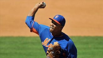 Mets may not give Familia and Cabrera permission to play winter ball