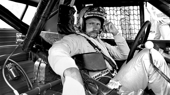 Happy birthday to the late Dale Earnhardt, who would have ...