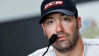 Danny Stockman is new crew chief for RCR driver Paul Menard