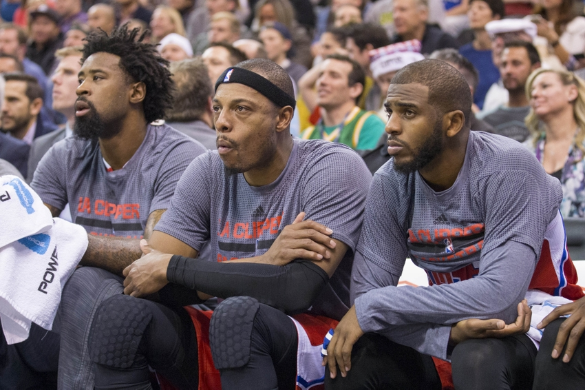 Chris-paul-deandre-jordan-paul-pierce-nba-los-angeles-clippers-utah-jazz