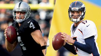 Six Points: Raiders vs. Broncos