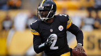 Mike Vick says he can still beat Cam Newton in a 40-yard dash