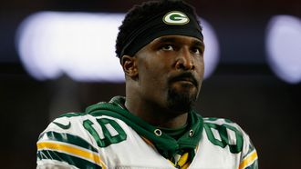 Chargers reportedly will sign ex-Packers WR James Jones