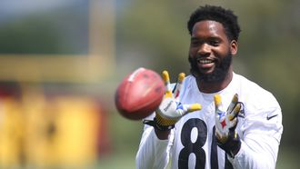 Report: Headaches are the real reason Steelers TE Ladarius Green is out