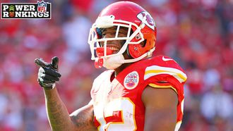 NFL Week 8 Power Rankings: AFC West looks like the best division in the NFL right now