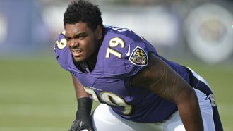 Baltimore Ravens: Should We Worry About Ronnie Stanley?