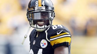 Antonio Brown mysteriously asks to be called 'Ronald'
