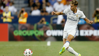Real Madrid won't bring Marcos Llorente back to replace Casemiro